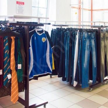 Европейские размеры одежды