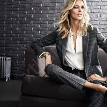 Офисный стиль для женщин