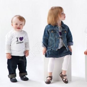 Размеры детской одежды