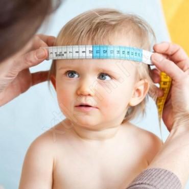 Размеры детских шапок по возрасту, таблица