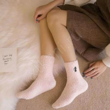 Женские носки таблица