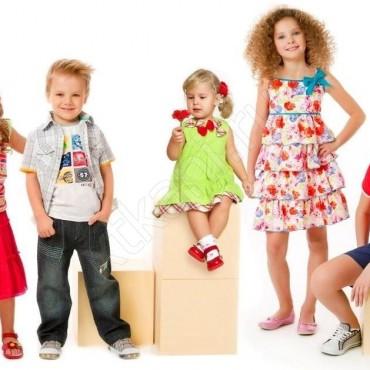 Детский размер одежды США на русский таблица