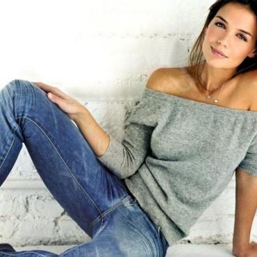 Размеры женских джинсов в таблице