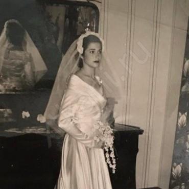 Образы невест наших бабушек