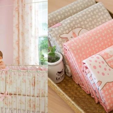 Материал для детского постельного белья