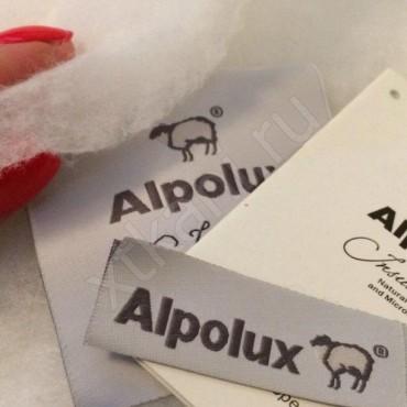 Утеплитель альполюкс
