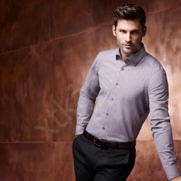 Размеры мужских рубашек