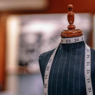 Российская размерная сетка женской одежды