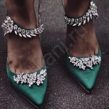 25 см какой размер обуви женской
