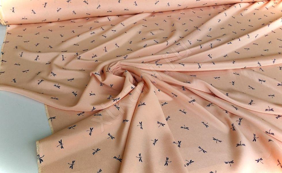 Что такое крепдешин из чего она краска для ткани купить в симферополе