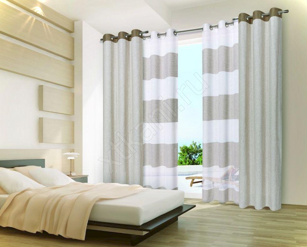 Ткань рогожка для штор  портьерный материал в интерьере  68146e4f54059