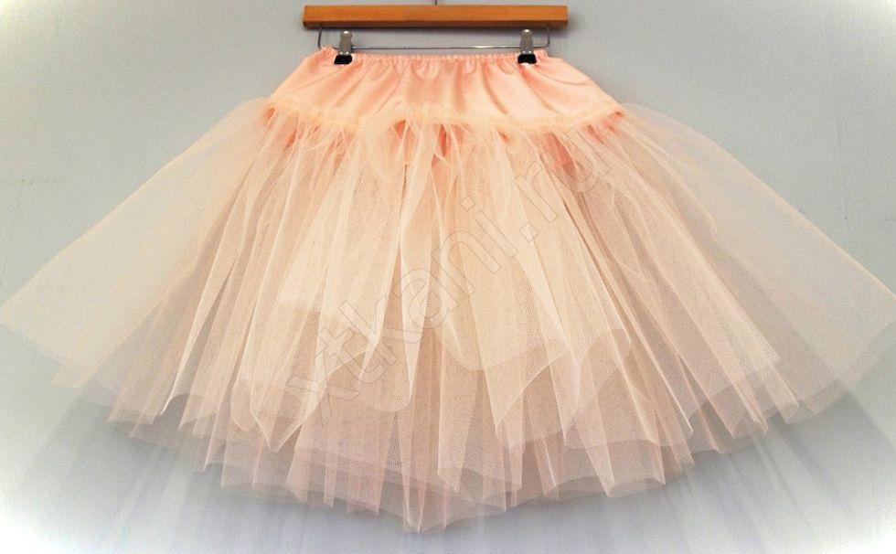 Виды тканей с фото на юбку