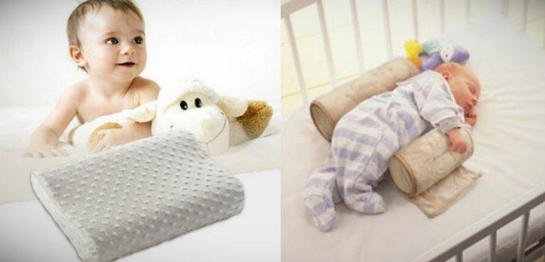 Кривошея нужна ли ортопедическая подушка