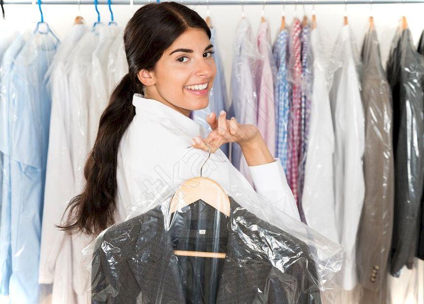 Wie man sich um seine Kleidung kümmert