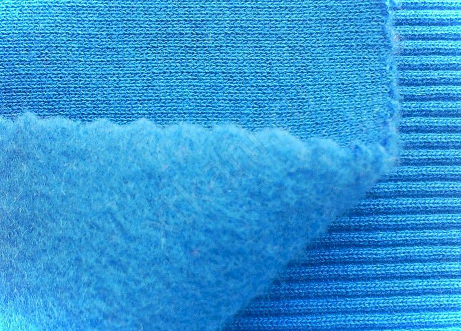 Плотный футер краситель для ткани белый купить