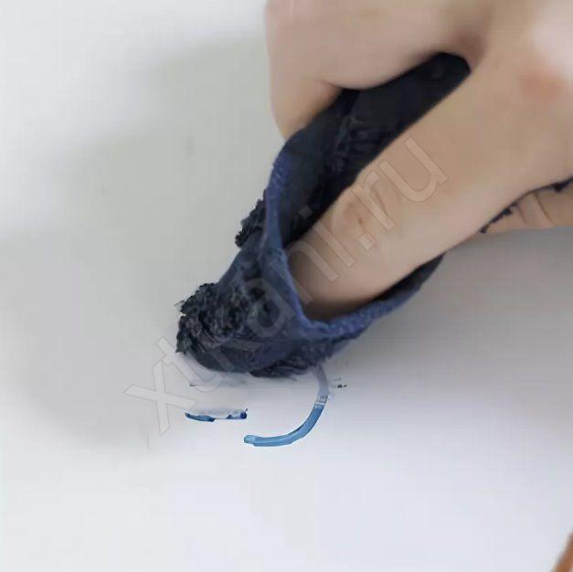 Чем отстирывается фломастер: как вывести маркер в домашних условиях